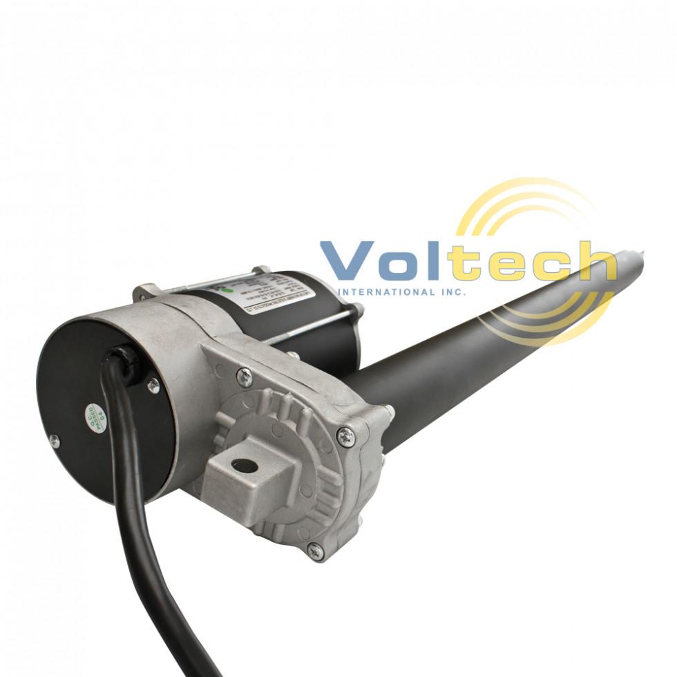 Actuator 120v 440lbs Stroke 24po