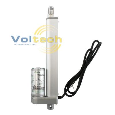 Actuator 12V 180lbs stroke 2in