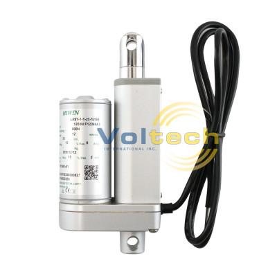 Actuator 12V 180lbs stroke 1in