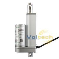 Actuator 24V 180lbs stroke 2in