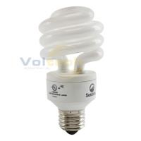 Ampoule fluocompacte 15w
