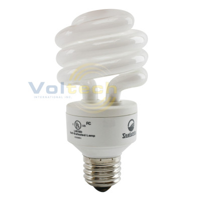 CFL bulb 15w