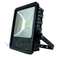 LED Flood 120w 347-480v