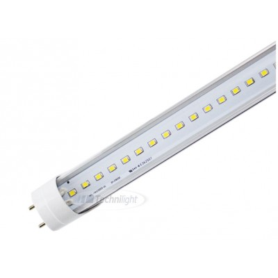 LED Tube T8 20w 4000k Clear